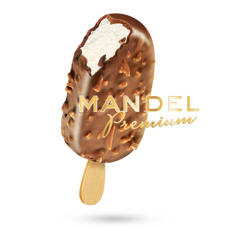 Triumf Glass Mandel