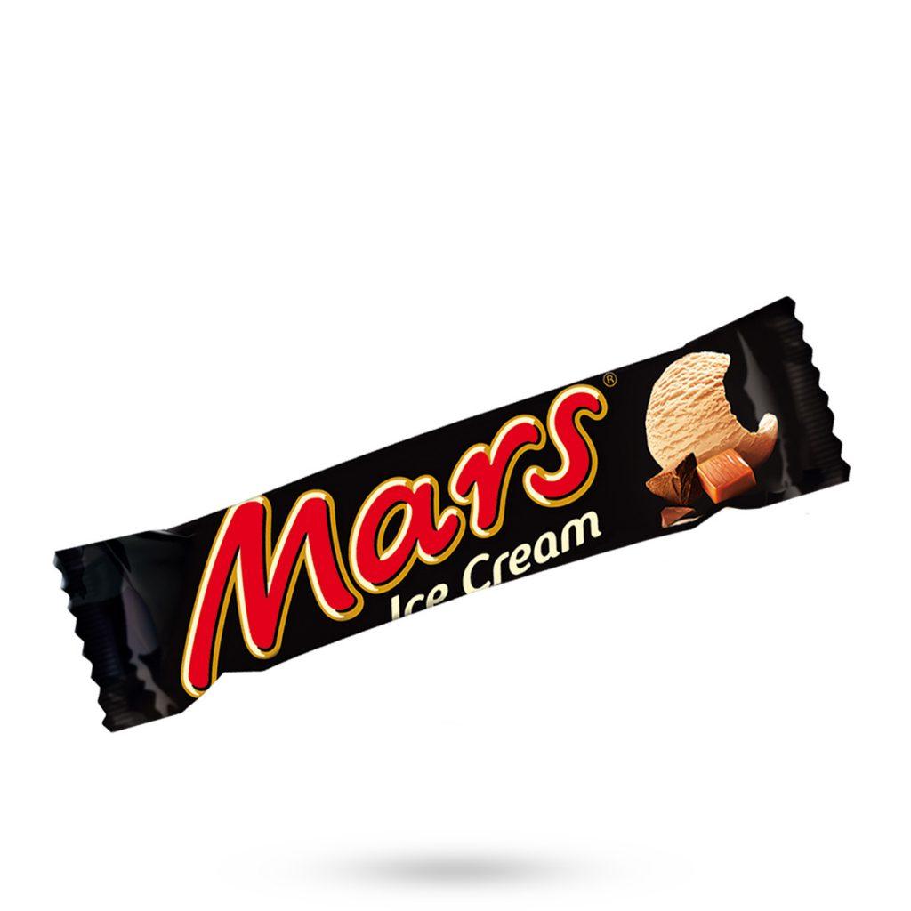 Mars Glass