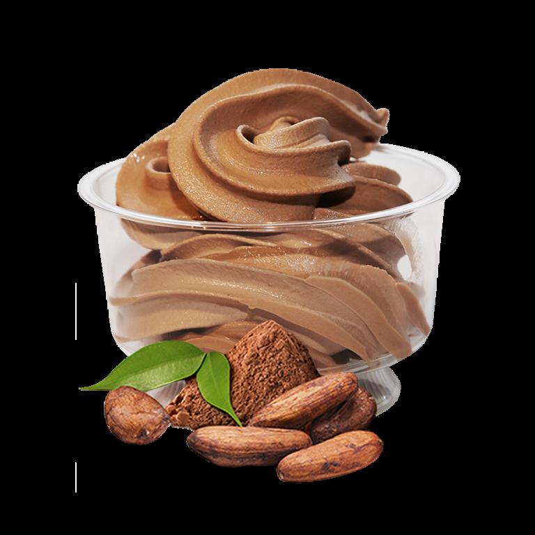 Triumf Yoghurtglass Choklad