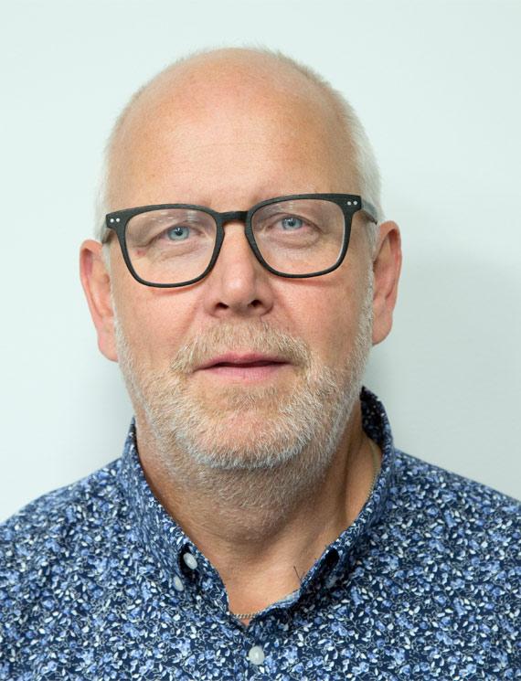 Björn Hallstensson