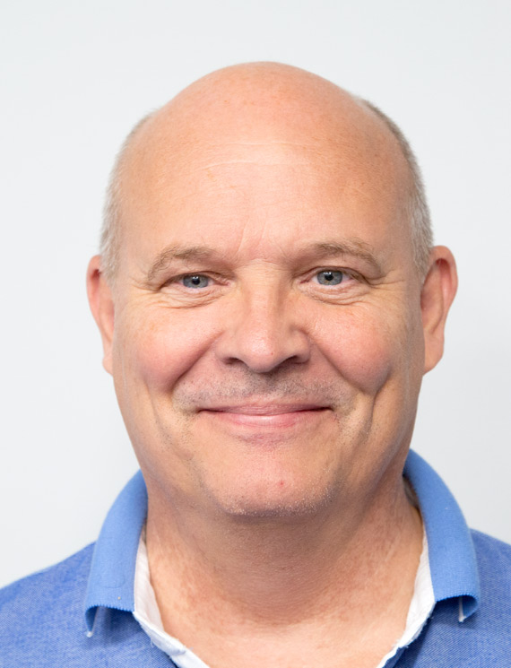David Eriksson