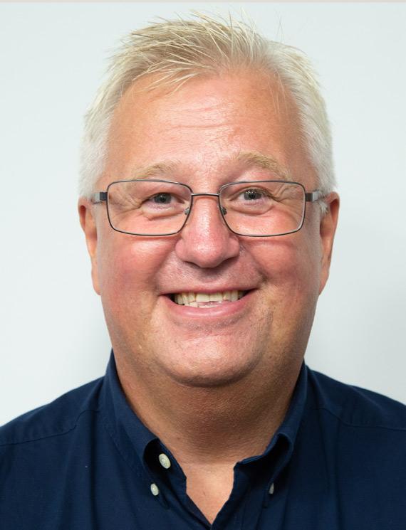 Mikael Bäck