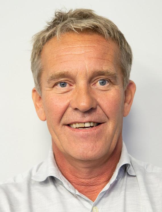 Mikael Ekwall