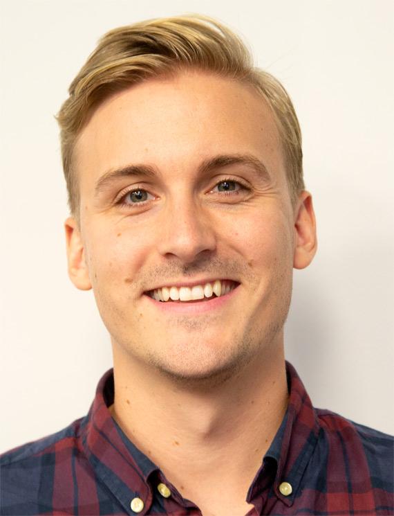 Tobias Hermansson