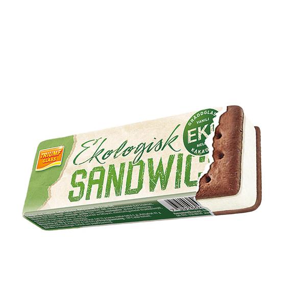 Ekologisk Sandwich