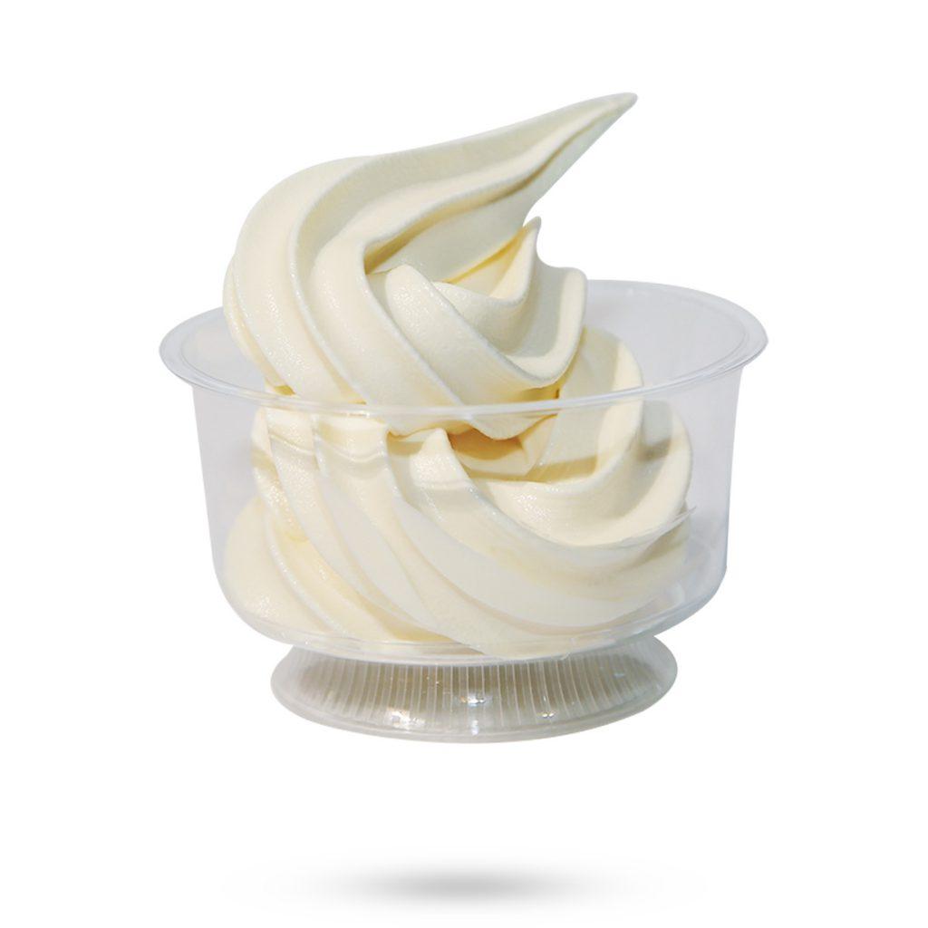 Triumf Yoghurtglass Naturell