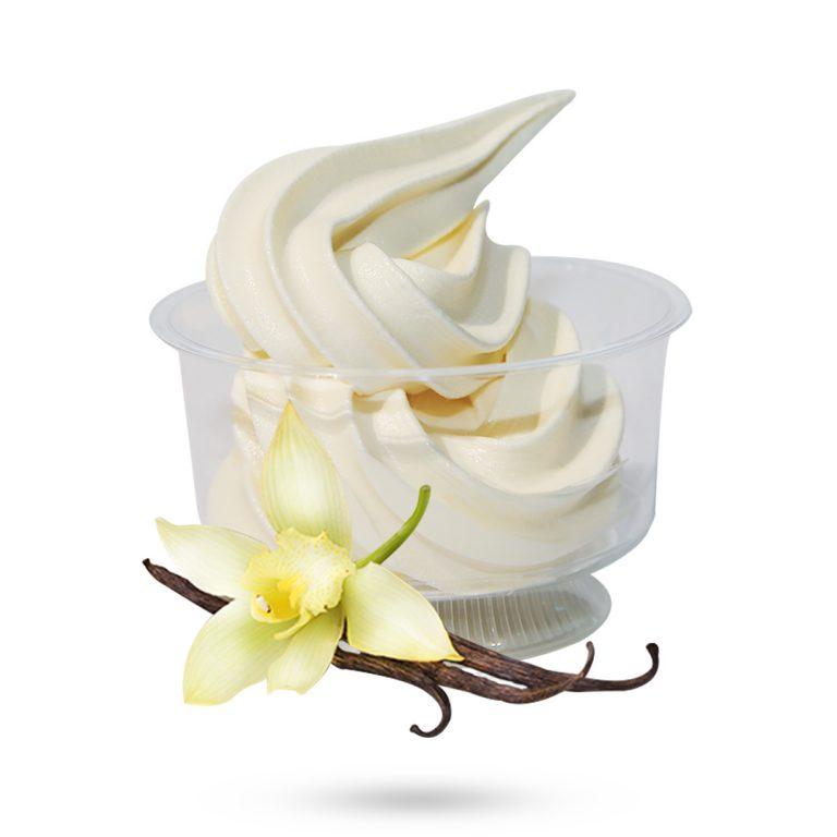 Triumf Yoghurtglass Vanilj