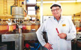 Hållbara val för Triumf Glass