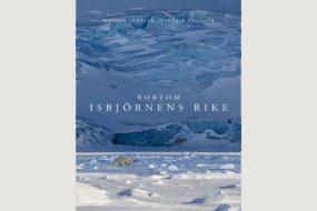 """Vår bok """"Bortom isbjörnens rike"""""""