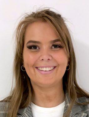 Sara Isevik
