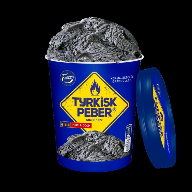 Triumf Fazer Tyrkisk Peber Pint