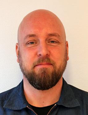 Fredrik Wendel